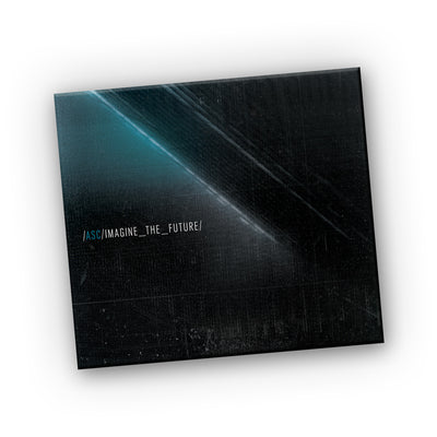 ASC - Imagine The Future CD - Unearthed Sounds