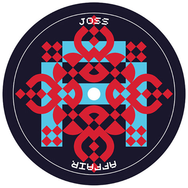 Joss - Affair - Unearthed Sounds