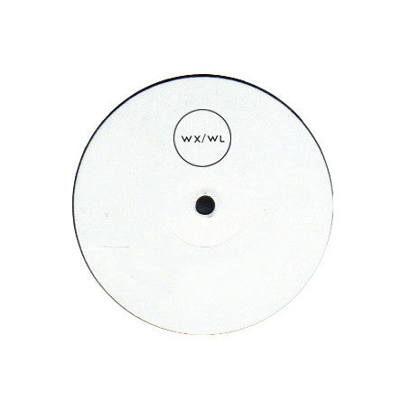 "Brunks - Aint No Stoppin' Us (Limited Stickered 12"" White) - Unearthed Sounds"