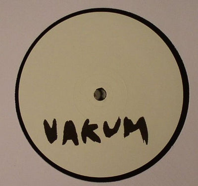 Bratha / Logarhythm / Disrupted Project - Vakum 001 - Unearthed Sounds