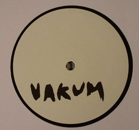 Bratha / Logarhythm / Disrupted Project - Vakum 001