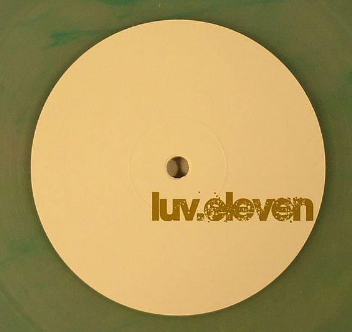 Love Unlimited Vibes - Luv.Eleven - Unearthed Sounds