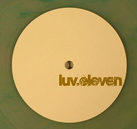 Love Unlimited Vibes - Luv.Eleven