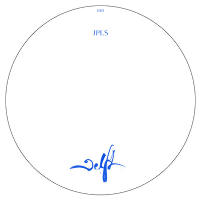 JPLS - DFNSLEEP EP - Unearthed Sounds
