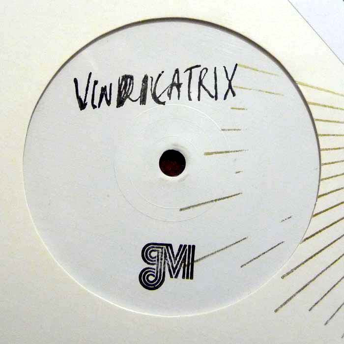Vindicatrix - Hume - Unearthed Sounds