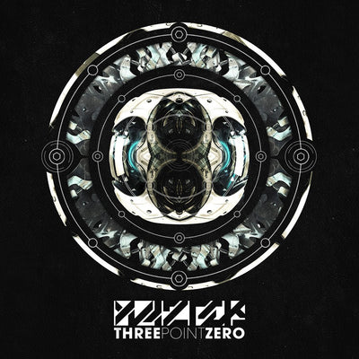 Maztek - Three Point Zero - Unearthed Sounds
