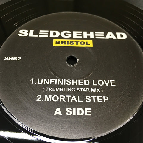 Sledgehead - Unfinished Love