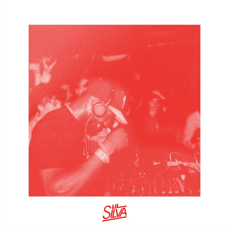 Lil Silva - Drumatic - Unearthed Sounds