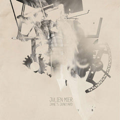 Julien Mier ‎– Jane's Junkyard - Unearthed Sounds