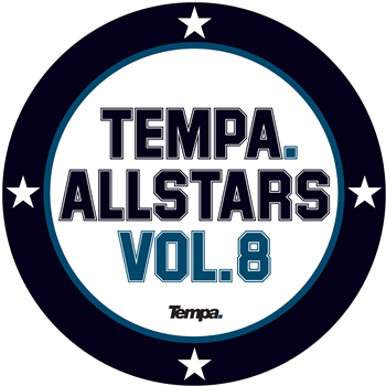 Tempa Allstars Vol. 8 - Unearthed Sounds