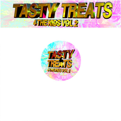 Various Artists - Tasty Treats 4 The Kids Vol. 2 - Unearthed Sounds