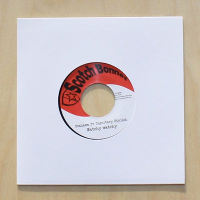 Stalawa ft. Marina P - Don't Panic - Unearthed Sounds, Vinyl, Record Store, Vinyl Records