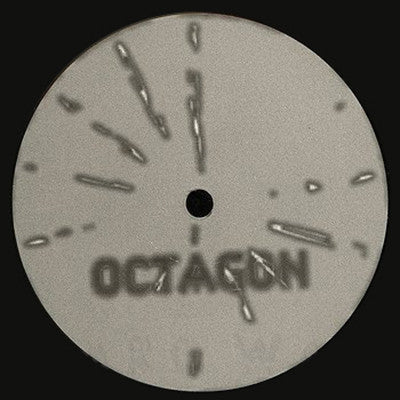 Basic Channel - Octagon [Repress] - Unearthed Sounds