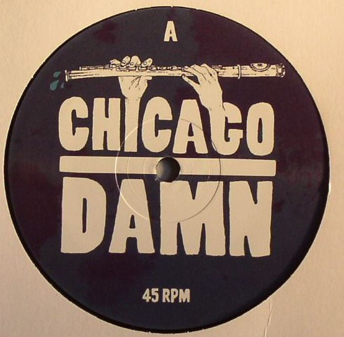 Chicagodamn - Postmodern Blues Vol. 1 - Unearthed Sounds