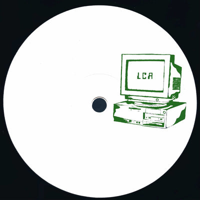 Jozef K - Lost City Archives Vol.3 - Unearthed Sounds