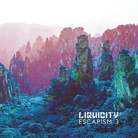 "Various Artists - Escapism 3 [2x12"" Vinyl]"