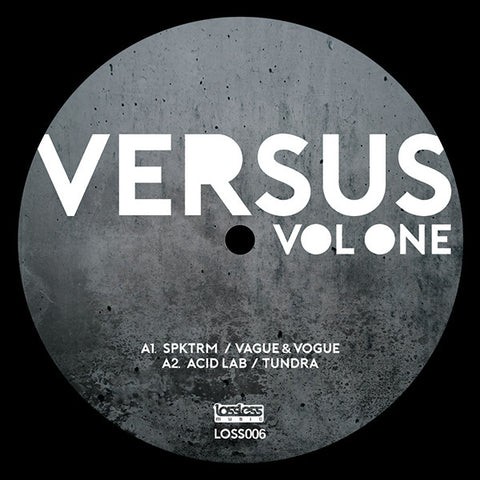 Various Artists - Versus Vol One