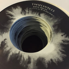 "Tinselsnakes - Inkymole 7"" feat. B.Dolan & Buddy Peace , Vinyl - Blunt Force Trauma, Unearthed Sounds - 5"