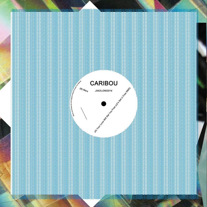 Caribou - Your Love Will Set You Free (c2's Set U Free Remix) - Unearthed Sounds