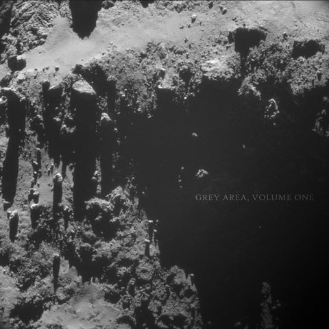 Unknown - Grey Area Volume One