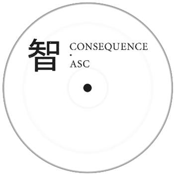 Consequence & ASC - Noisy Spirits In This Soul - Unearthed Sounds