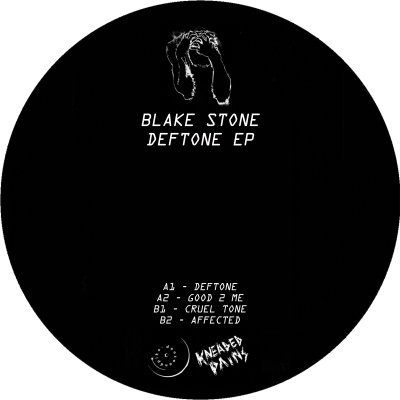 Blake Stone - Deftone EP - Unearthed Sounds