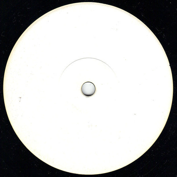 "Compa - Fear (Limited 1 sided 12"") - Unearthed Sounds"