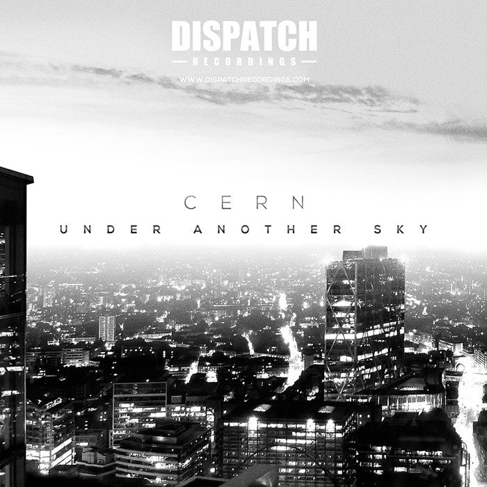 Cern - Under Another Sky (Album Sampler) - Unearthed Sounds