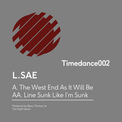 L.SAE - The West End as it Will Be - Unearthed Sounds