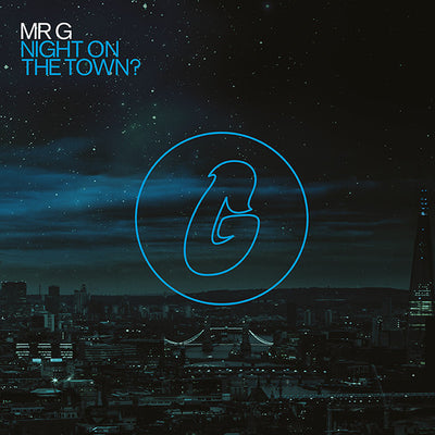 Mr. G - Night On The Town - Unearthed Sounds