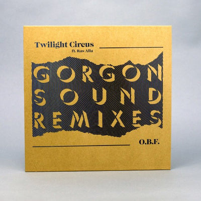 Gorgon Sound Remixes - Special Edition - Unearthed Sounds