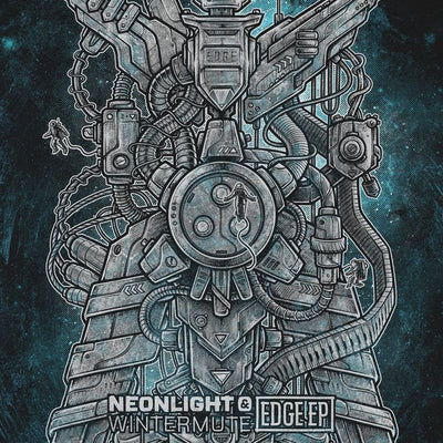 Neonlight & Wintermule - Edge - Unearthed Sounds