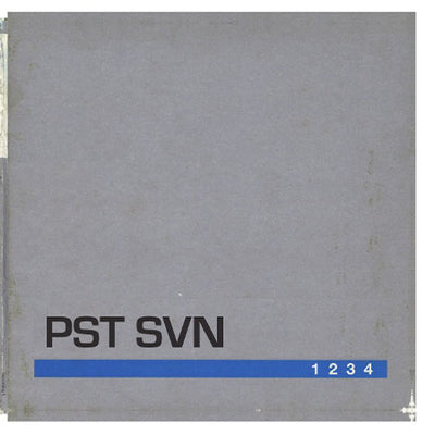 "PST & SVN - Recordings 1 - 4 [2x12"" Vinyl] - Unearthed Sounds, Vinyl, Record Store, Vinyl Records"