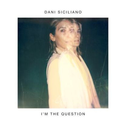 Dani Siciliano - I'm The Question (Ben Vedren Remixes)