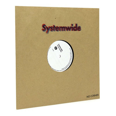 Systemwide - Provisional (Dub) - Unearthed Sounds