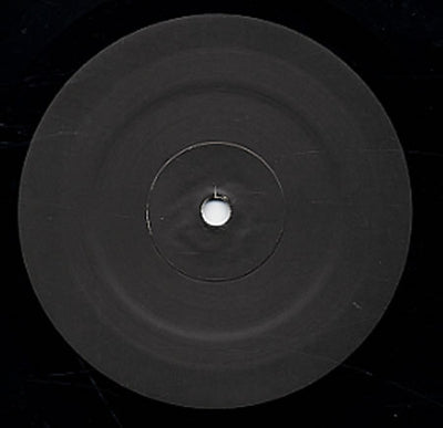 "Unknown Artist - HerbStrong (One Sided 7"" Black Label) - Unearthed Sounds"
