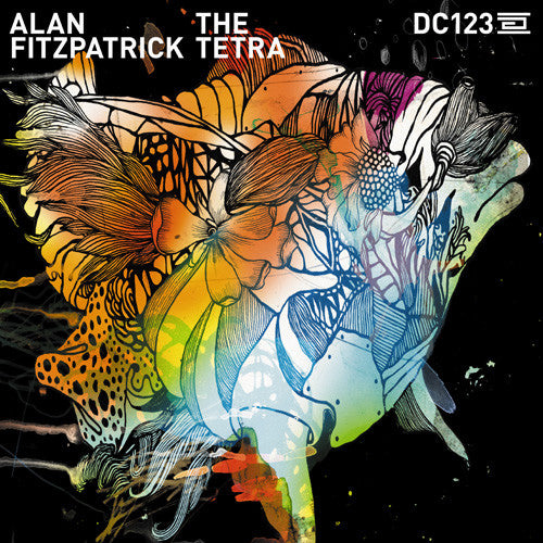 Alan Fitzpatrick - The Tetra / We Are Forever Young - Unearthed Sounds