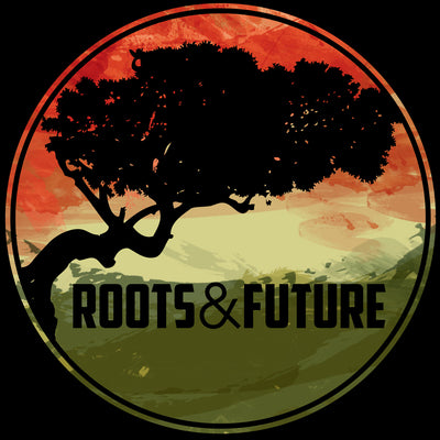 DJ Madd - RNF003 , Vinyl - Roots and Future, Unearthed Sounds