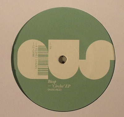 Bicep - Circles EP - Unearthed Sounds