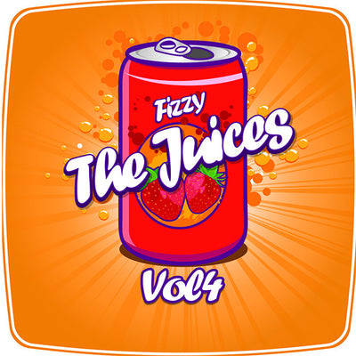 Various Artists - The Juices Vol. 4 - Unearthed Sounds, Vinyl, Record Store, Vinyl Records