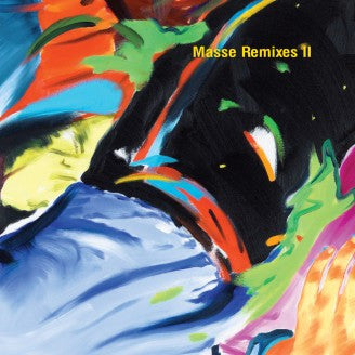 Dettmann / Wiedemann - Masse Remixes 2 - Unearthed Sounds