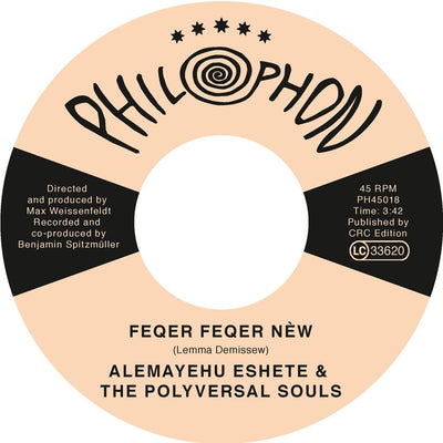 The Polyversal Souls - Feqer Feqer Nèw - Unearthed Sounds
