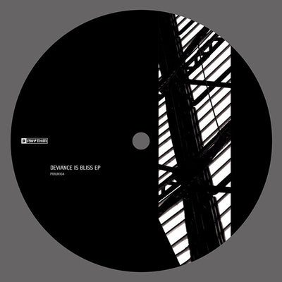 Various Artists - Deviance Is Bliss EP - Unearthed Sounds