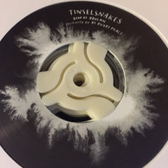 "Tinselsnakes - Inkymole 7"" feat. B.Dolan & Buddy Peace , Vinyl - Blunt Force Trauma, Unearthed Sounds - 6"
