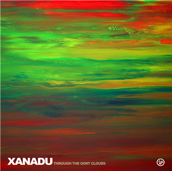 Xanadu - Through The Oort Clouds - Unearthed Sounds