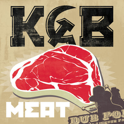 KGB - Meat - Unearthed Sounds