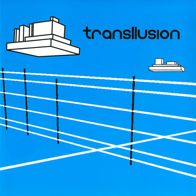Transllusion - The Opening Of The Cerebral Gate - Unearthed Sounds
