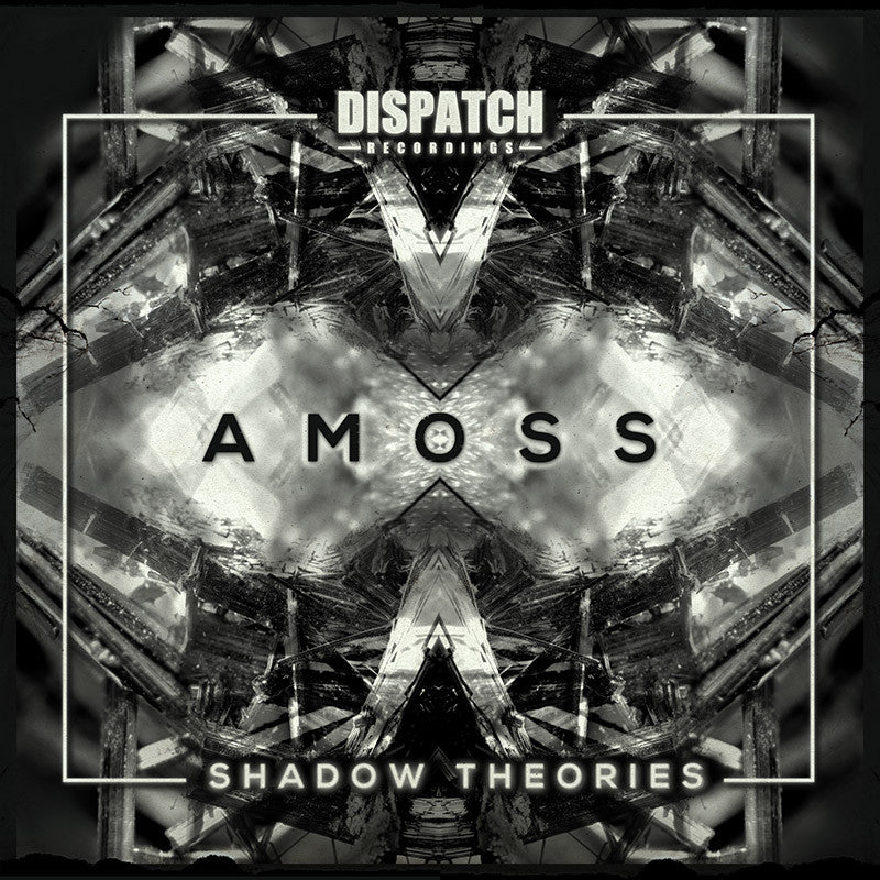 Amoss - Shadow Theories - Unearthed Sounds