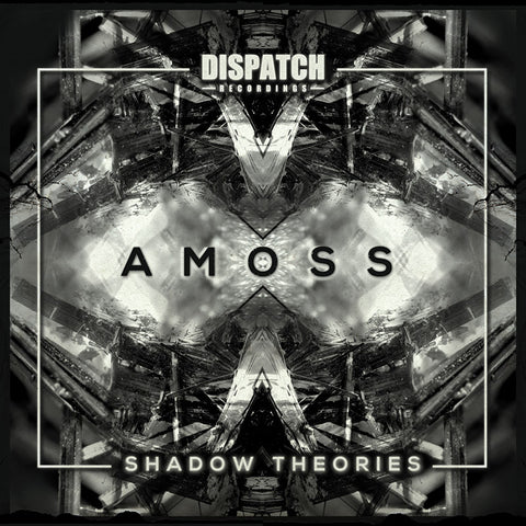 Amoss - Shadow Theories