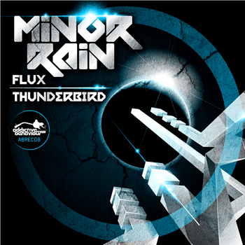 Minor Rain - Thunderbird / Flux - Unearthed Sounds